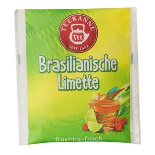Teebeutel Brasilianische Limette