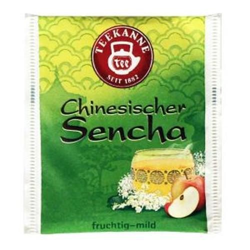 Teebeutel Chinesischer Sencha
