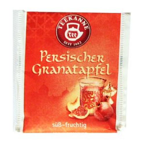 Teebeutel Persischer Granatapfel