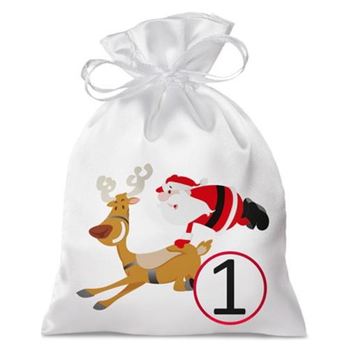 Kinderkalender Weihnachtsmann