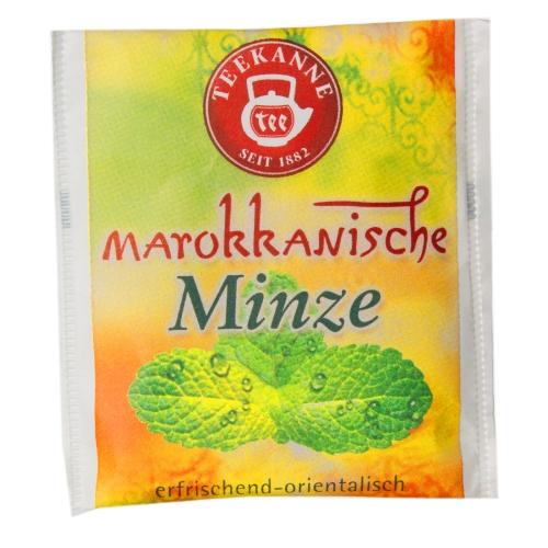 Teekanne - Marokkanische Minze
